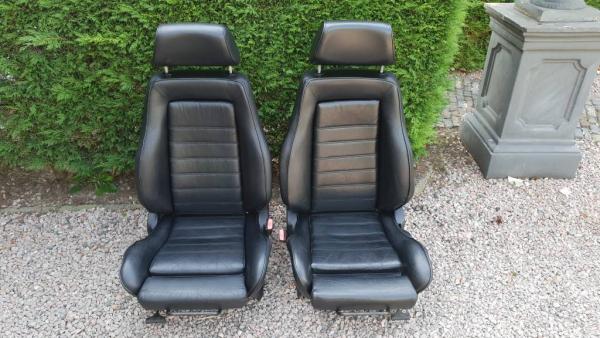 BMW E30 M3 EVO M TECH RECARO S14 S50B30 S38B38 TURBO 325IS 320IS ITALIAN M3 LEAHTER LEDER
