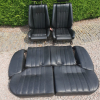 bmw e30 sportowe fotele innenausstattung interior sportseats sportsitze
