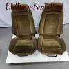 BMW E21 Edition 2-Doors Sedan RECARO - 2 Driver Seats Pinien grün Stoff farbe