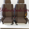 bmw e30 sportseats Nutria brown hahnentritt 0213