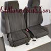 bmw e30 sportseats 4 door sedan 0269 polstery