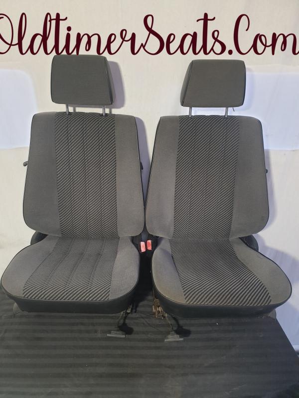 BMW E30 Edition sitze seats stoelen zetels
