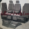 BMW E30 BAUR interior interieur innenausstattung 0211 pied de poule hahnentritt houndstooth sport seats seat zit sportstoel sportstoelen sportzetels zetel